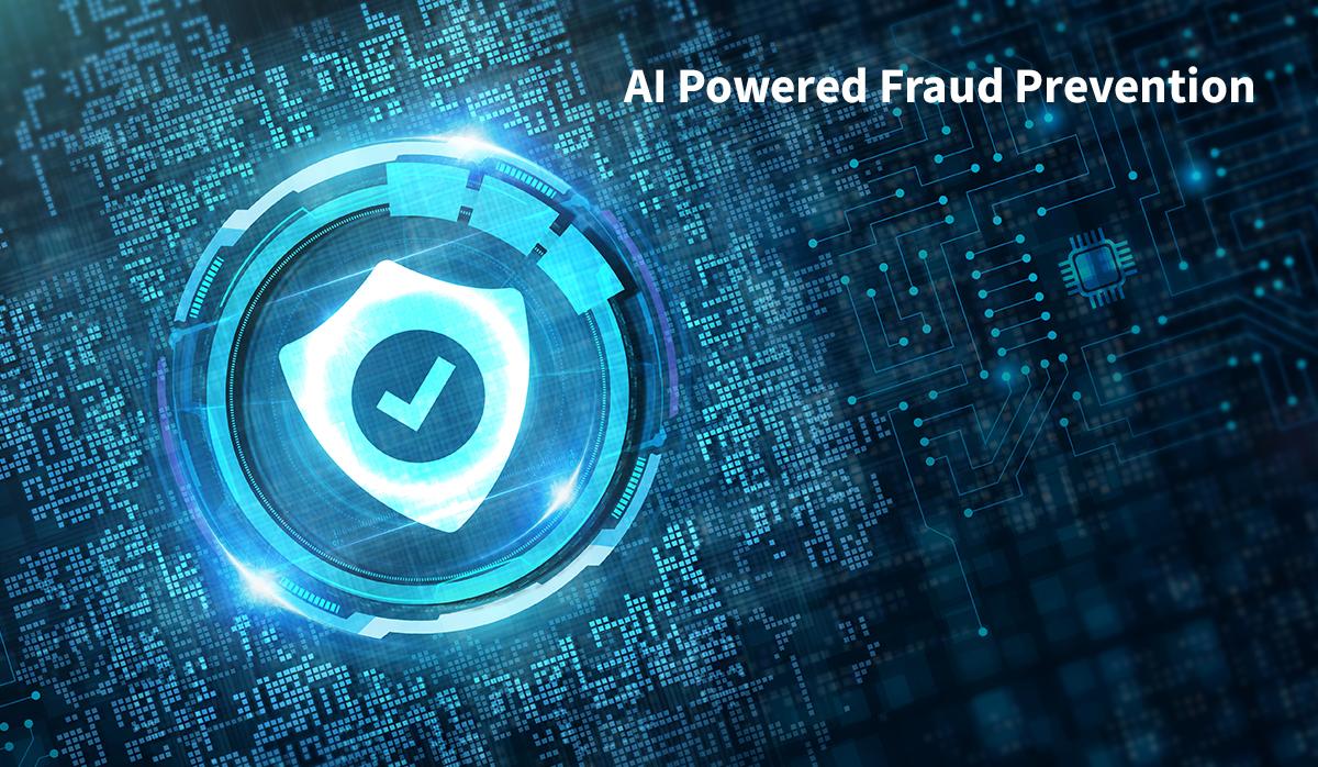 AI-Powered-Fraud-Prevention