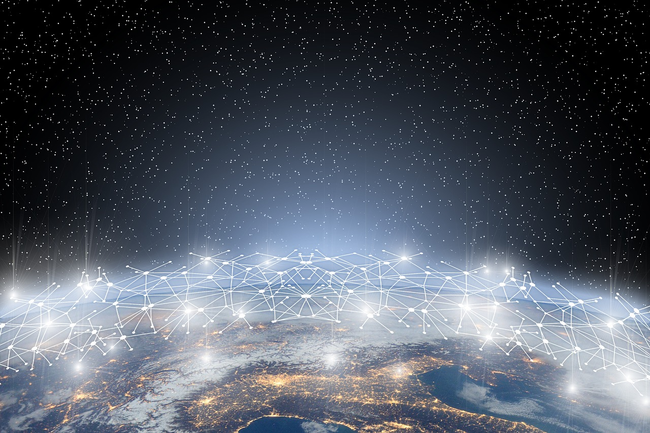 digital-network-hub